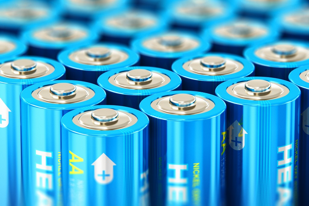 4 Common Objects You Didn't Know Contain Lithium