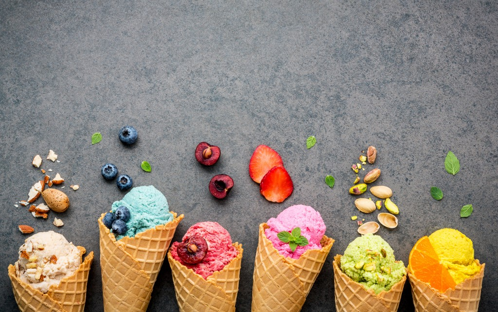 Top Considerations When Choosing an Ice-cream Franchise