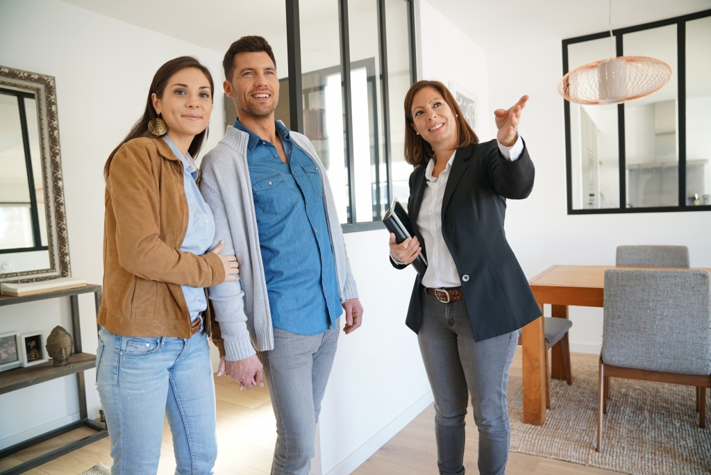 Three Rules for Maximizing Open Houses