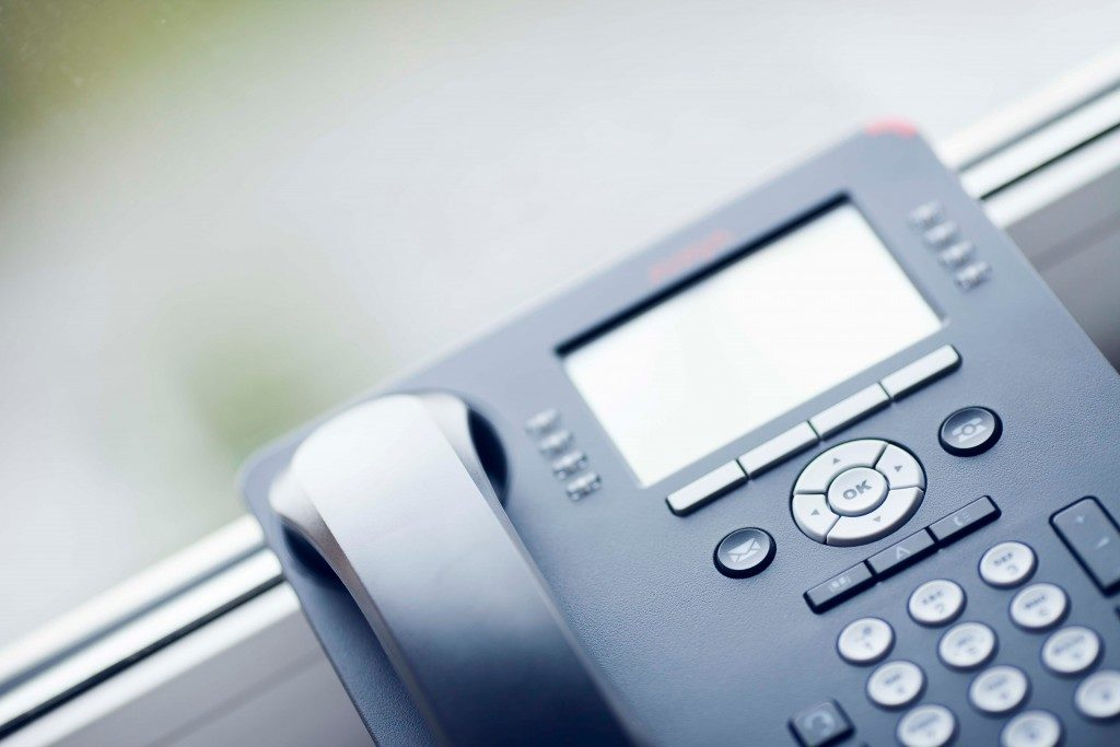 telephone for office