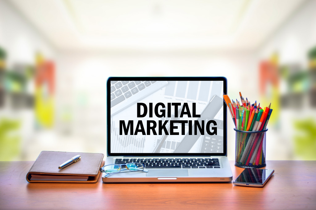 Digital Marketing: What to Know Before Getting Started
