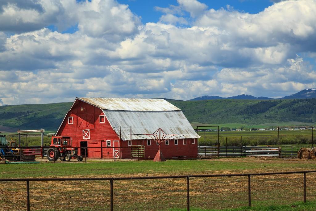 farm house concept